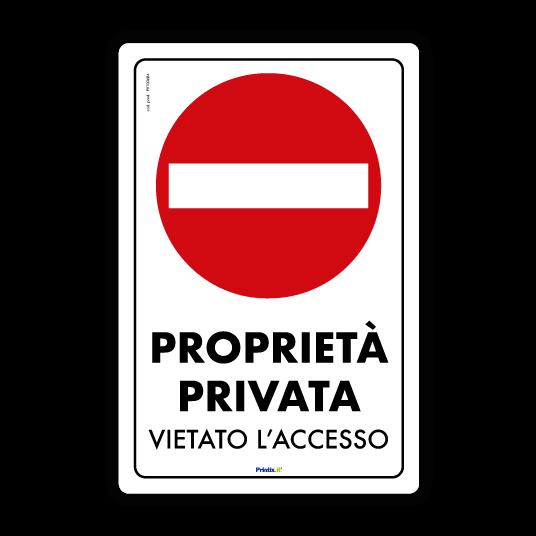 PVT006_Cartello_Vietato_accesso_200x300_400x600